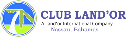 Club Land'or Logo