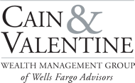Cain and Valentine Logo