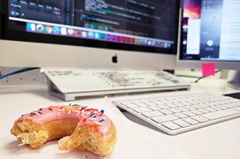 young website designer