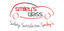 Smiley's Glass