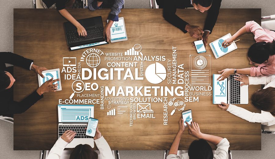 3 Ways to Modernize Your Digital Marketing Strategy