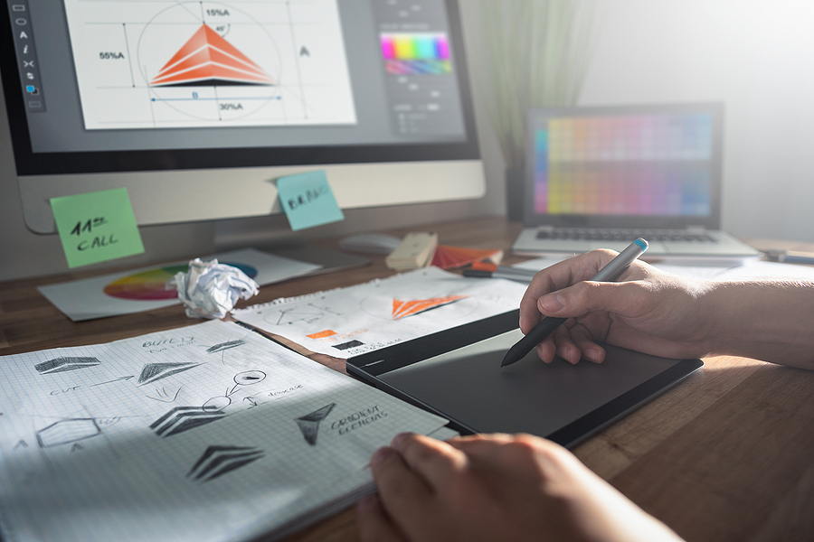Free Website Logo Design Templates