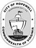 city of hopewell logo