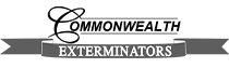 commonwealth exterminators logo