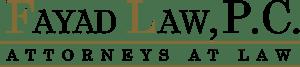 Fayad Law P.C.